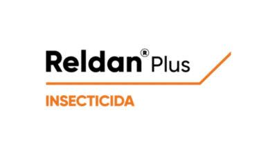 Reldan Plus logo