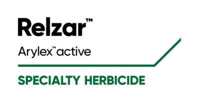 Relzar product logo