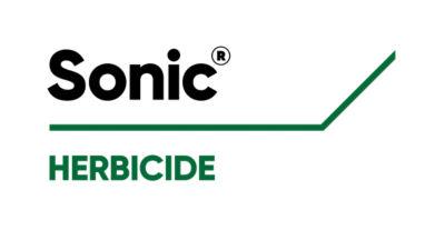 Sonic Herbicide