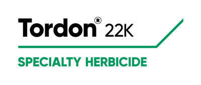 Tordon 22K product logo