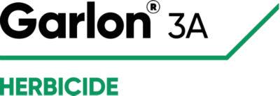 Garlon 3A Herbicide Logo