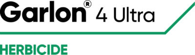 Garlon 4 Ultra Herbicide Logo