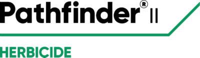 Pathfinder II Herbicide Logo