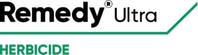 Rememdy Ultra Herbicide Logo