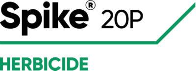 Spike 20P Herbicide Logo