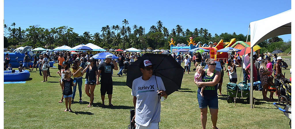 Community Celebrates Annual Harvest Ag Festival