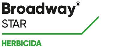 Logotipo Broadway Star