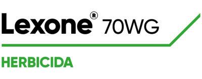 Logotipo Lexone 70 WG
