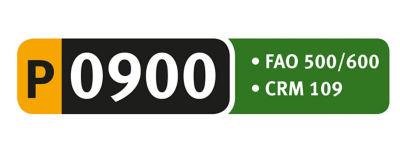 Logotipo P0900