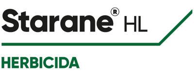Logotipo Starane HL