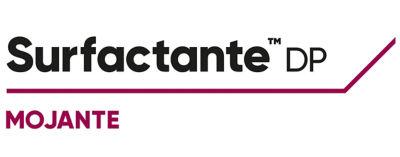 Logotipo Surfactante DP