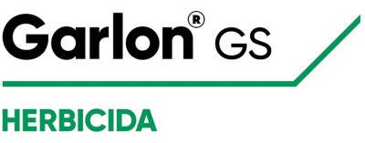 Logotipo Garlon GS