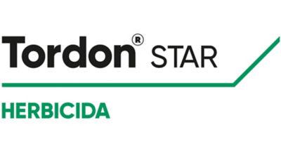 Logotipo Tordon Star