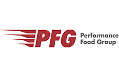 Performance Food Group logo
