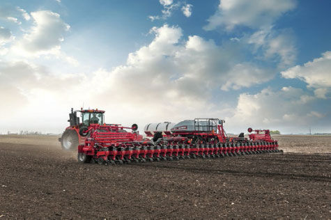 A growing number of VRS-enabled corn planters allows for more widespread implementation of variable-rate seeding strategies.
