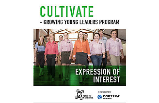 Growing Young Leaders Group