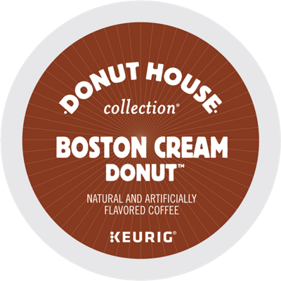 Boston Cream Donut™ Coffee
