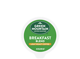 Breakfast Blend Coffee,recyclable