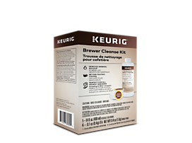 Brewer Cleanse Kit