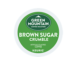Brown Sugar Crumble™ Coffee