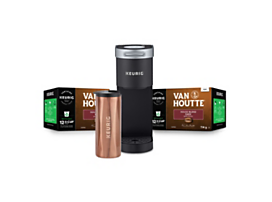 Keurig® K-Mini™ Bundle