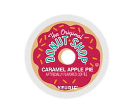 Caramel Apple Pie Coffee