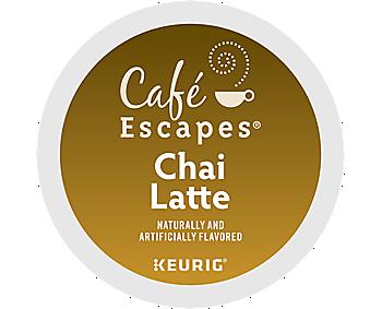 Chai Latte K-Cup® Pod