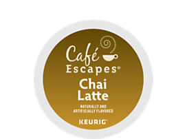 Latte & Specialty K-Cups | Chai Latte, Mocha, Apple Cider & More