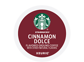 Cinnamon Dolce Coffee