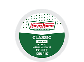Classic Decaf Coffee