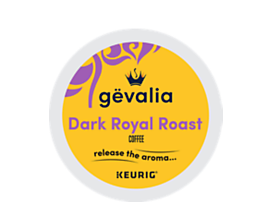 Dark Royal Roast Coffee