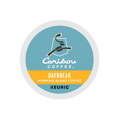 Daybreak Morning Blend Coffee