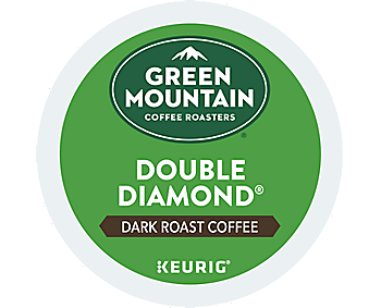 Double Diamond® Coffee