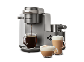 K-Café™ Special Edition Single Serve Coffee, Latte & Cappuccino Maker
