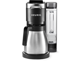K-Duo Plus™ Single Serve and Carafe Coffee Maker