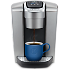 K-Elite™ Elements Single Serve Coffee Maker