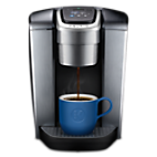 Keurig® K-Elite® Single Serve Coffee Maker