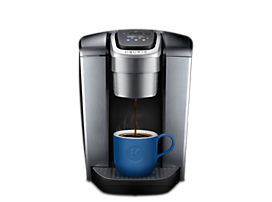 Interactive Comparison Category Keurig