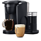 K-Latte® Single Serve Coffee and Latte Maker