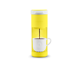 K-Mini® Limited Edition Brew You™ Collection Single Serve Coffee Maker