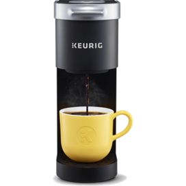K-Mini™ Single Serve Coffee Maker