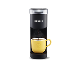 K-Mini® Single Serve Coffee Maker