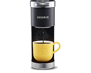 K Mini PlusTM Single Serve Coffee Maker