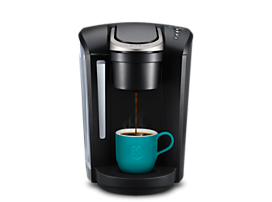 KeurigR K SelectTM Coffee Maker
