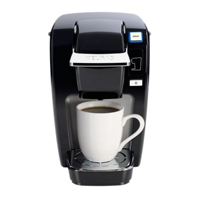 Keurig Mini K15 Coffee Maker Small Coffee Machine