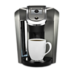 K500 Certified Refurbished Coffee Maker