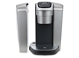 Water Reservoir for Keurig® K-Elite™ Coffee Maker - Brushed Silver