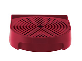 Drip Tray for Keurig® K35/K-Compact™ Coffee Maker - Red