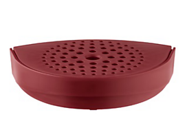 Drip Tray for Keurig® K-Select™ Coffee Maker - Red