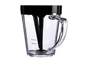 Frother Vessel for Keurig® Rivo® System